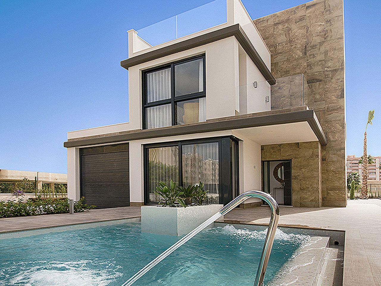 Ref:HA-LBN-110-E03 Villa For Sale in Los Belones