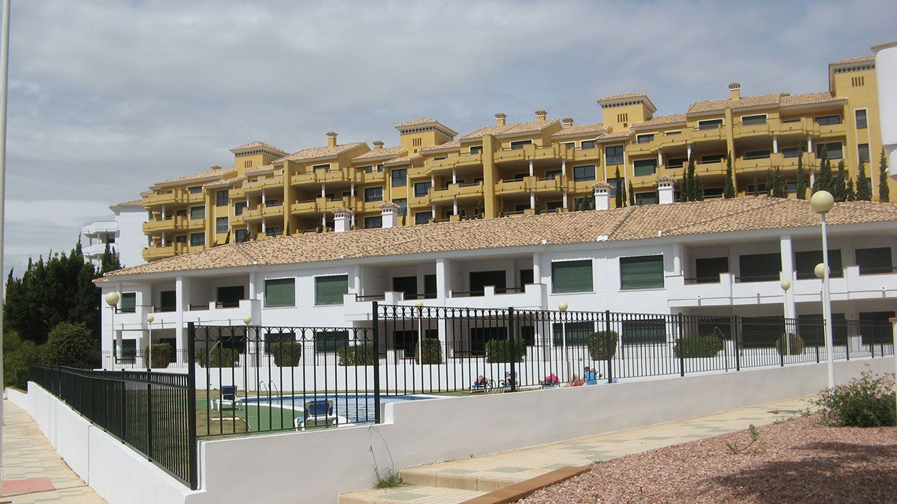 Ref:HA-OCN-214-A01 Single storey apartment For Sale in Orihuela Costa