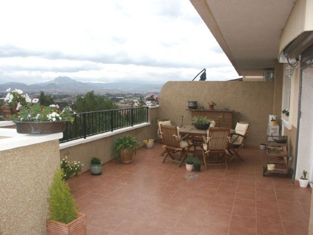 Ref:HA-MM-107 Semi detached house For Sale in Muchamiel