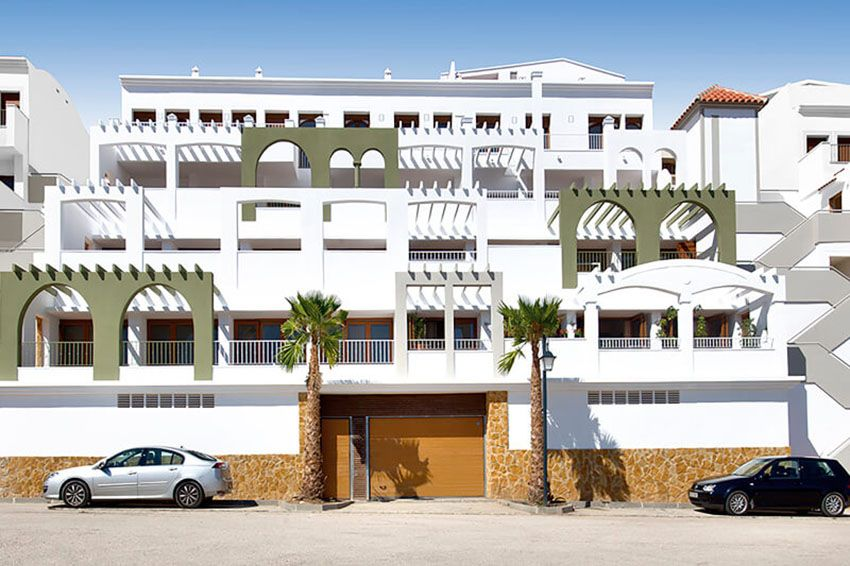 Ref:HA-GAN-100-A01 Single storey apartment For Sale in Gandia