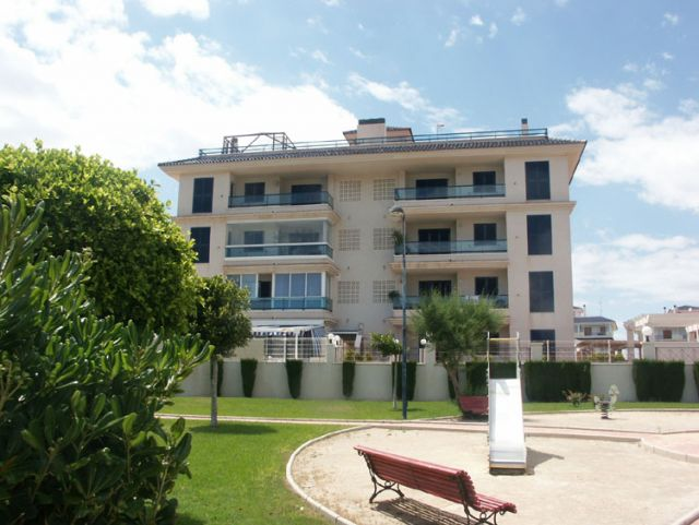 Ref:HA-TL-101 Single storey apartment For Sale in Torrelamata