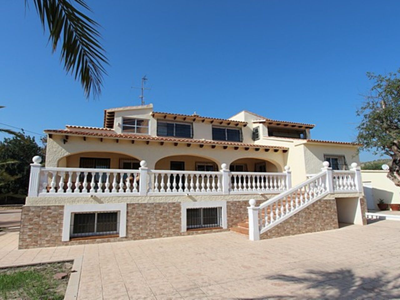 Ref:FVJ-JS1027 Villa For Sale in El Campello